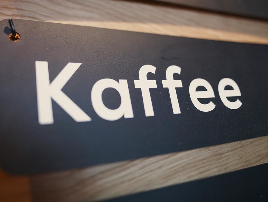 Kaffee und Zoller – das passt zusammen!